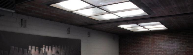 elektrische verwarming verlichting realisaties contact